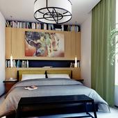 Квартира 45 m2
