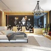 GR37. Master bedroom