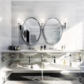 Ванная - Mountclair