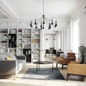 BoConcept apartment