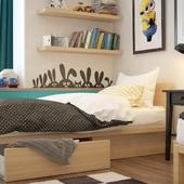 """Детская в """"стиле"""" IKEA"""