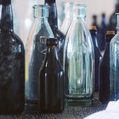 Bottle. Free model.