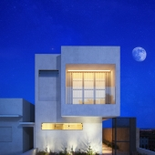 Inspiration by Brazil architecture
