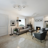 CG - Private apartments in New York