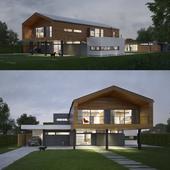 PLUS HOUSE