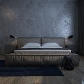 Спальня в Шостке