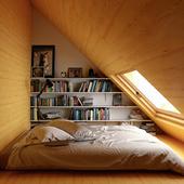 Идеи спален