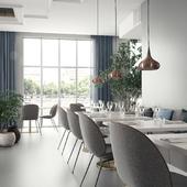 Ресторанный комплекс The Standard в Копенгагене