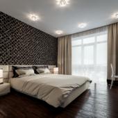 iN 3D | Спальня