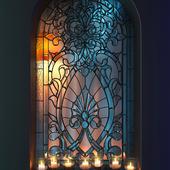Магия стекла