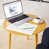 Журнальный столик Lamesa мебельной фабрики Astron