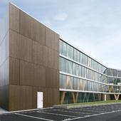 Swissquote Building