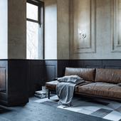 Architectural APD decor 2