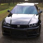 GTR R34