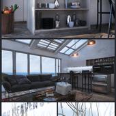 Дом из воздуха