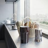 Kitchen (Poliform)