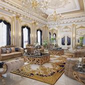 Palace - Majlis