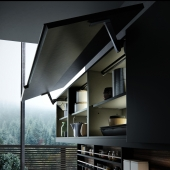 CGI_Poliform Kitchen