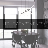 «True apartments»