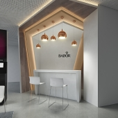 Babor Beauty Moscow