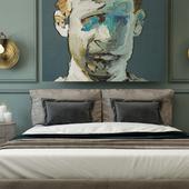 """Emerald Bedroom """"Изумрудная спальня"""""""