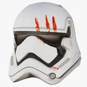 First Order Stormtrooper Helmet