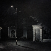Зарисовки ночного города.