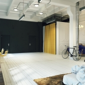 Design of a Photographic studio
