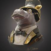 Mr. Tolstosum
