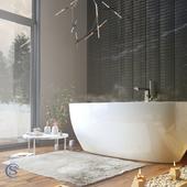 Ванная комната для Salini S.r.L.