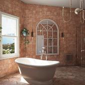Ванная комната от SaliniS.r.l/