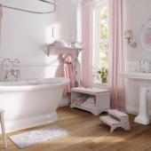 ...my lovely bathroom .....   Salini S.r.l. ETTORA