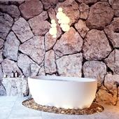 Ванная комната SaliniS.r.l.