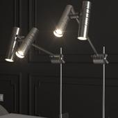 Предметная визуализация светильников местного рукодела