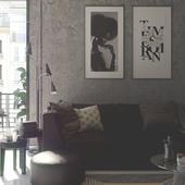 Livin` Room