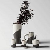 Shift Porcelain