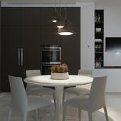 Apartment in Kiev Club House Chornogoria