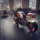 Vincent JetPrince 1967 Dream bike