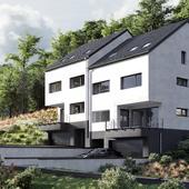 Дом в окрестностях Люксембурга