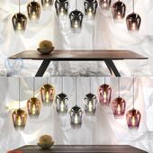 TOM DIXON FADE PENDANT LAMP