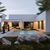 Mnml House