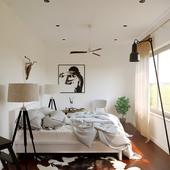 Комната с видом на невидимых коз