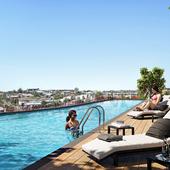 Pool - Rooftop
