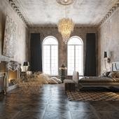 North Italy apartment