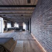 W|B apartment