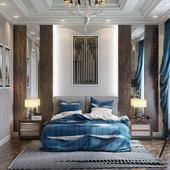 Спальня для подростка
