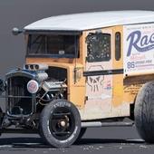Dodge Merchant Express (Dragster)