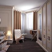 спальня современная