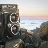 Ретро камера Microcord