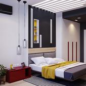 Bedroom girl